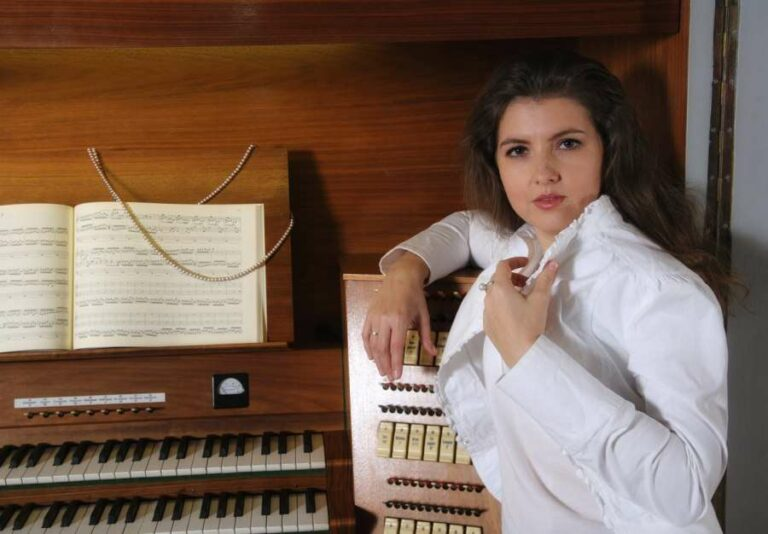 """Сарепта"" открывает сезон концертов на органе"
