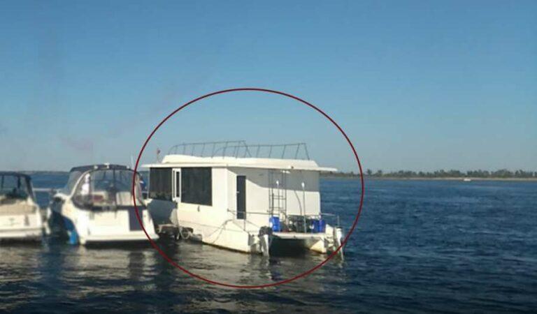 В Волгограде по делу о крушении катамарана задержали владельца лодочной станции