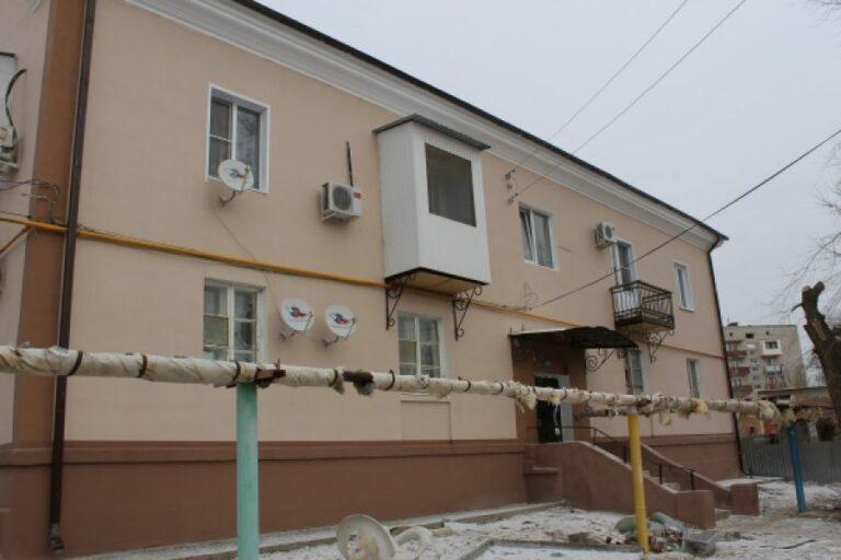 Астраханские активисты ОНФ оценили качество капремонта и ход выполнения госпрограмм