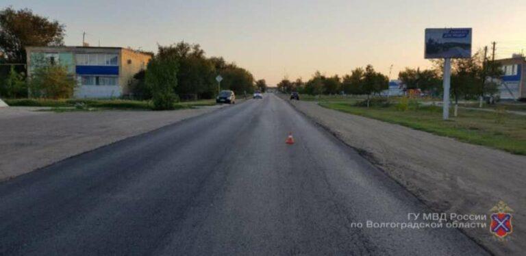«Испугался последствий»: в Палласовке задержали водителя, сбившего насмерть пешехода