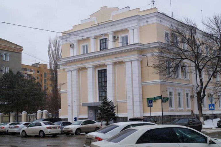 Депутаты Волгоградской городской Думы раскрыли кошельки