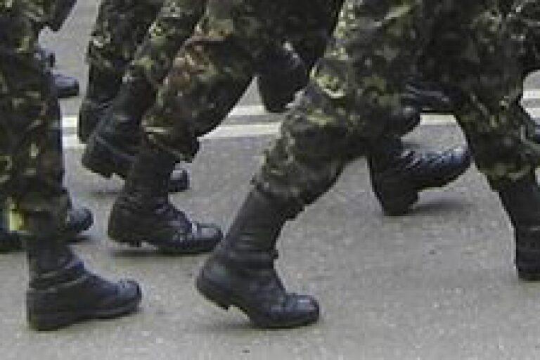 Волгоградцев могут призвать в резервные армии