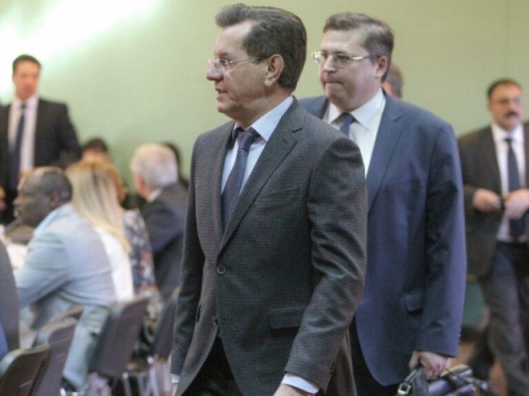 Александр Жилкин: Мы заинтересованы развивать сотрудничество с зарубежными бизнес-партнёрами