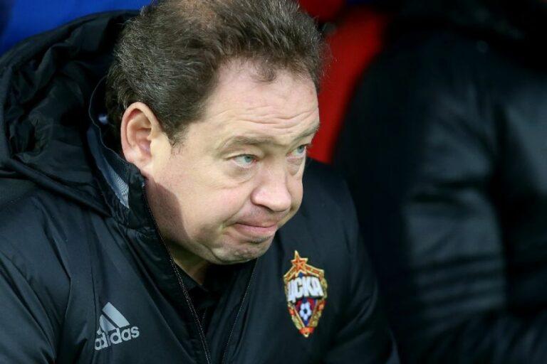 Леонид Слуцкий открыл в Волгограде свою футбольную школу