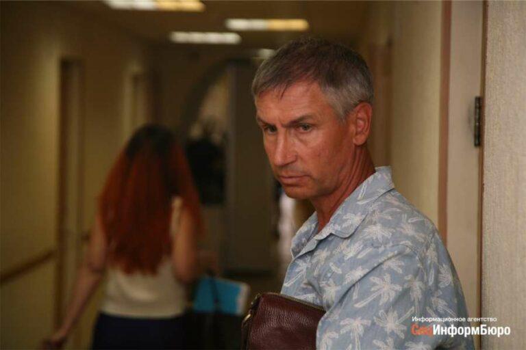 Лодочник Леонид Жданов надеется на оправдание