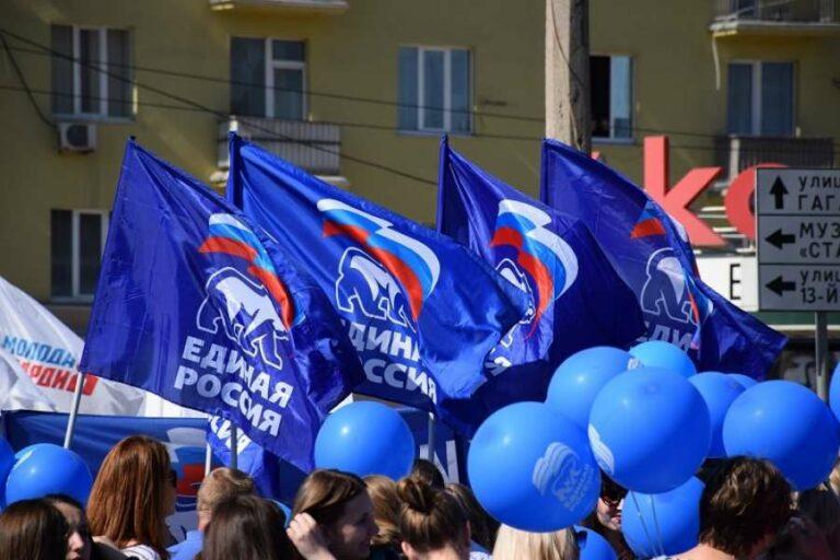 187 человек мечтает получить поддержку «Единой России» на выборах в Гордуму Волгограда