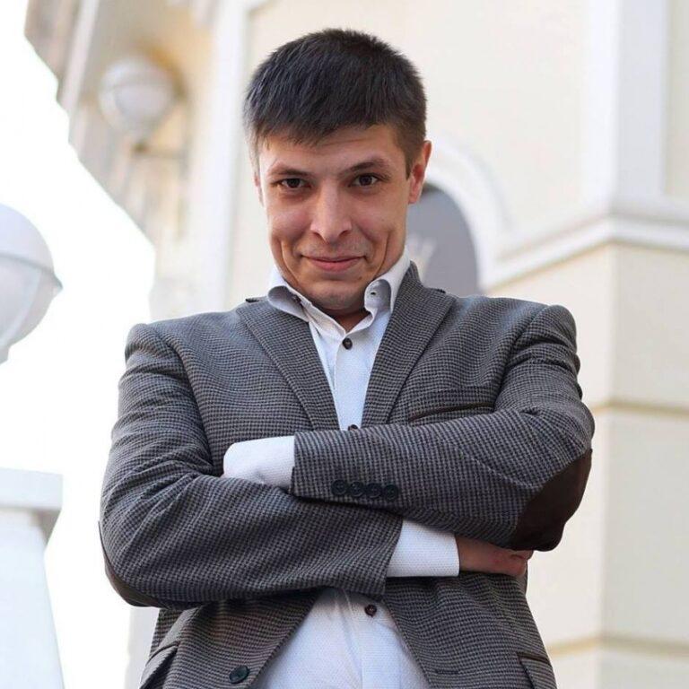 Сергей Мазанов: «Цирк с поймой реки Царицы пора заканчивать»