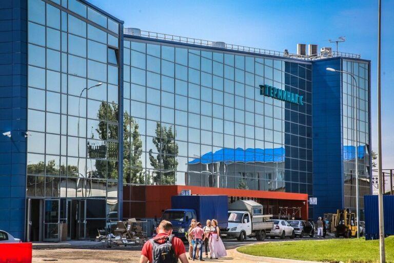 С начала июня будет открыт прямой рейс из Волгограда в Крым