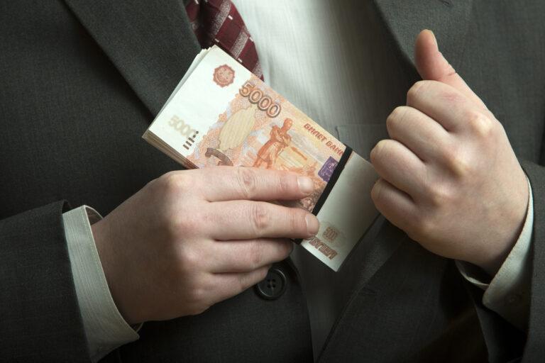 Волгоградский предприниматель решил погасить долги за счет средств  реабилитации для инвалидов