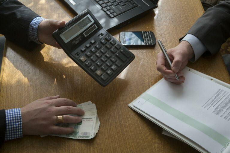 В бюджет вернутся 9 миллионов рублей от налоговых преступлений