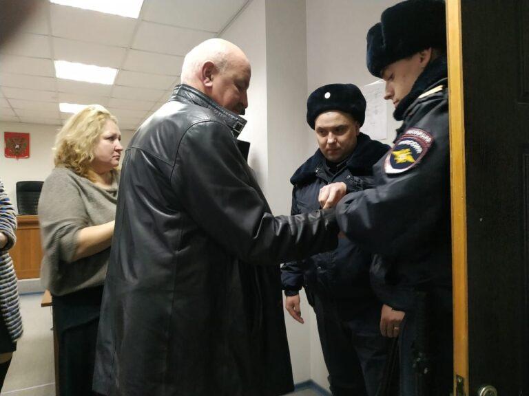 Бывшего вице-мэра Волгограда будут судить за мошенничество более чем на 14 миллионов рублей