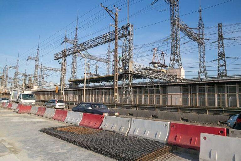 На ремонт Волжской ГЭС дополнительно выделят 200 миллионов рублей