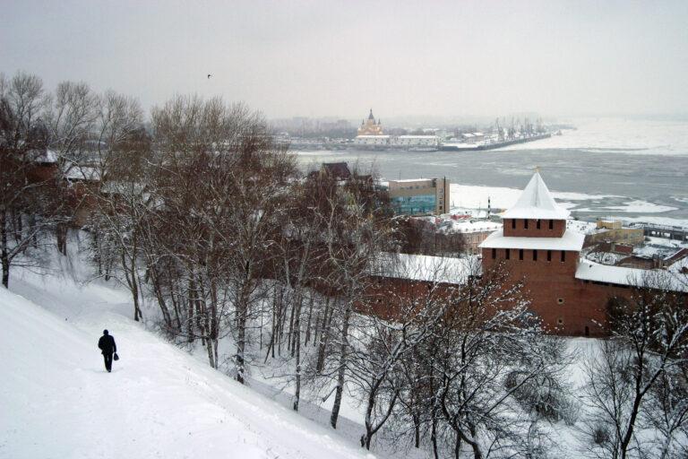 Правительство Нижегородской области съедет из местного кремля к 2025 году