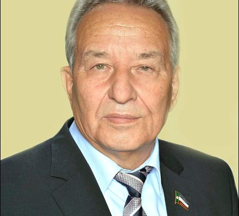 «Для него это закончится отставкой»: спикер парламента Хакассии поддержал сталинскую депортацию народов