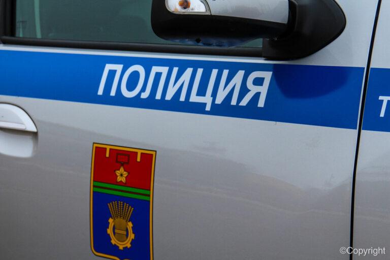 В Волгограде выстрелом в голову убит мужчина