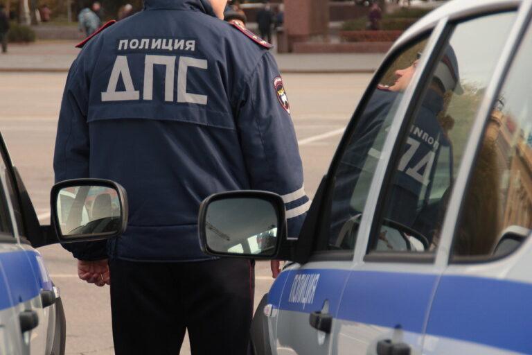 В Волгограде на праздники будут ловить пьяных и непристегнутых водителей