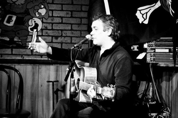 Известный волгоградский музыкант скончался в Санкт-Петербурге через месяц после юбилея