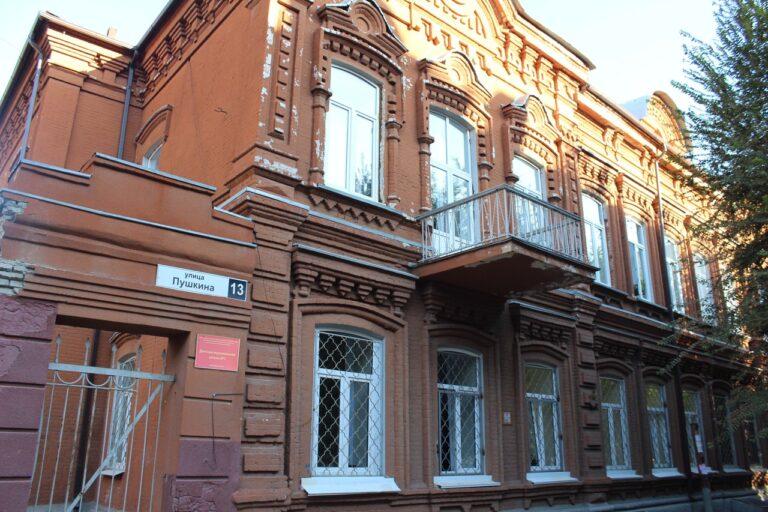 Прокуратура проверит, почему детскую музыкальную школу в Волгограде затопило кипятком
