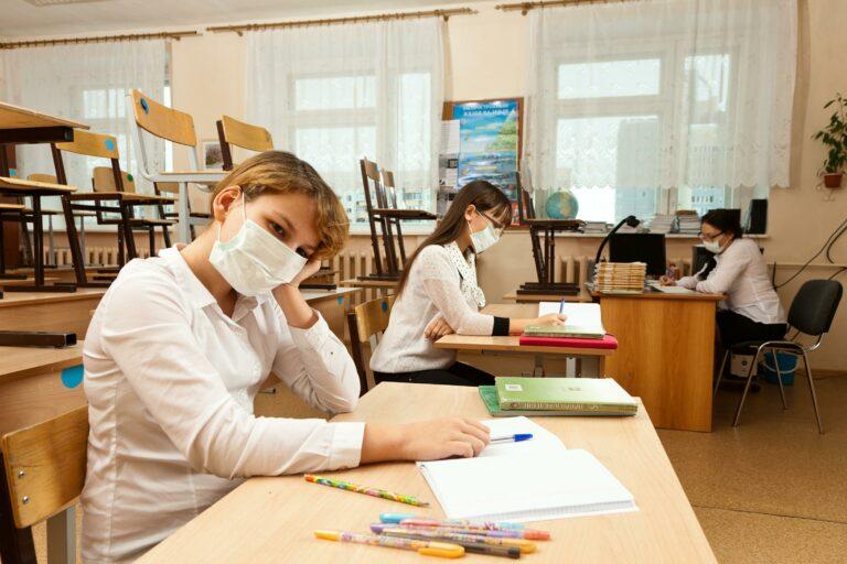 Заболеваемость гриппом и ОРВИ в Волгоградской области пока ниже эпидпорога