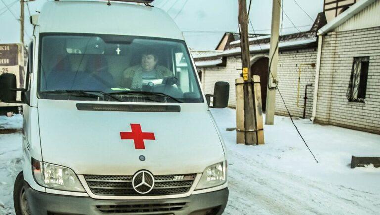 В частном доме в Волгограде обнаружили мертвую пятиклассницу