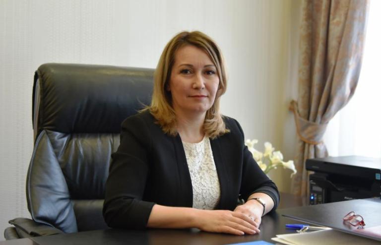 Глава администрации Астрахани Радик Харисов покинул пост