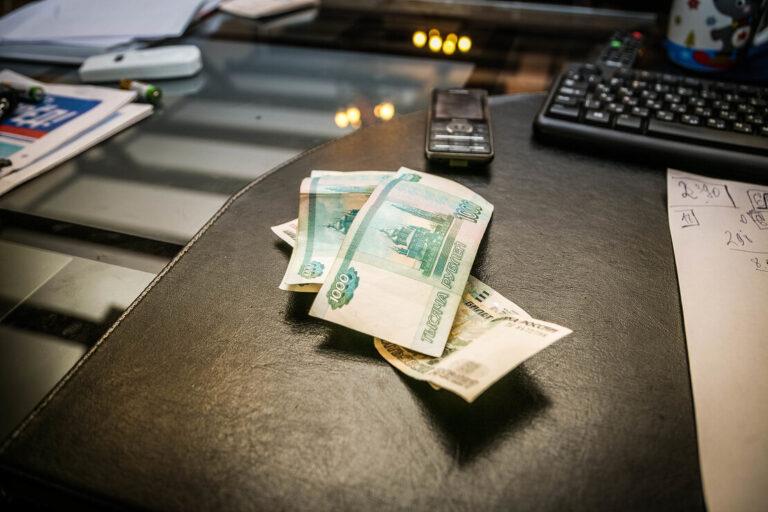 Росстат снова сообщает об увеличении зарплат волгоградцев