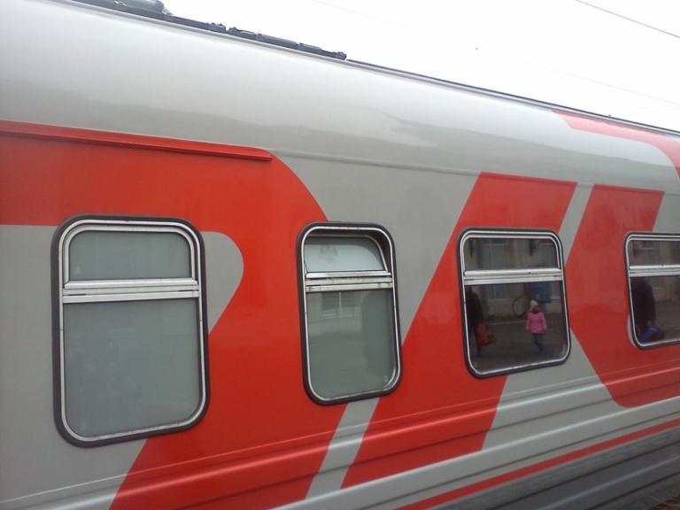С поезда «Москва-Волгоград» сняли пассажирку с подозрением на коронавирус