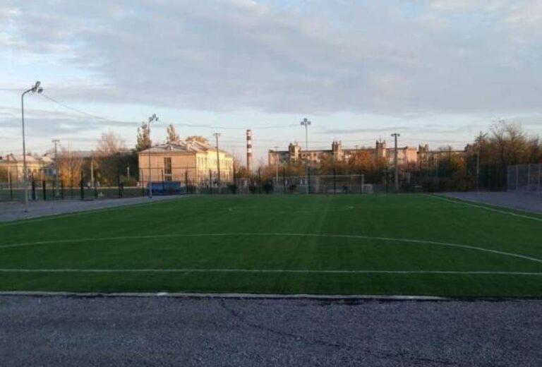 На стадионе «Зенит» заменят газон в рамках федеральной субсидии
