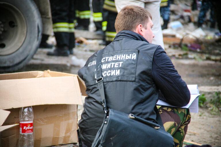 В Волгограде нашли тело женщины с ножевым ранением в сердце
