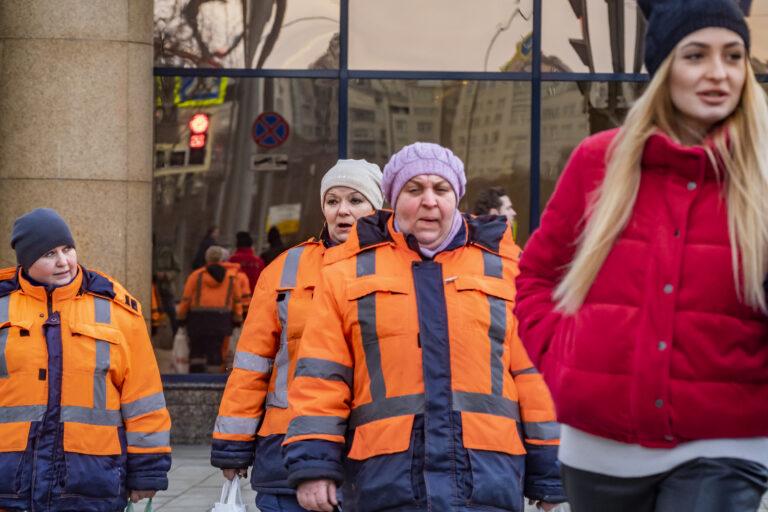 В Волгоградской области работает 591 тысяча человек