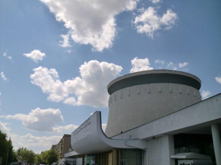 Музей-заповедник «Сталинградская битва» закрыт для посещений из-за коронавируса