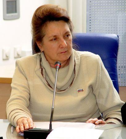 Первый секретарь Сталинградского обкома КПРФ Тамара Головачева: «Поправки в Конституцию усилят расслоение общества»