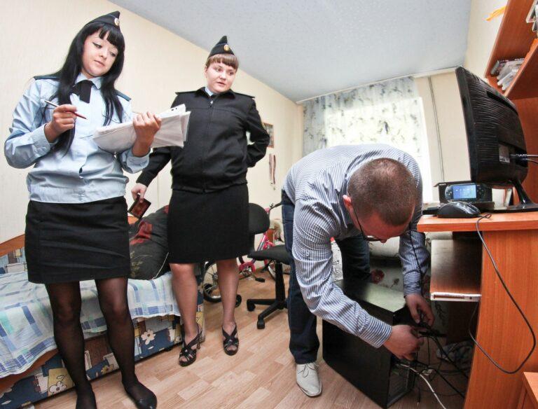 В Волгоградской области готовятся к выдворению 60 нелегалов