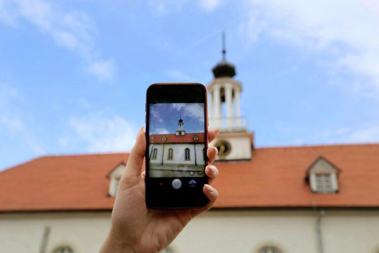«Сарепта онлайн»: музей-заповедник запускает новый виртуальный проект