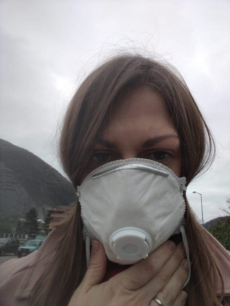 «Я думала, что это миф, пока не начали умирать соседи»: волжанка рассказала о карантине по коронавирусу в Италии