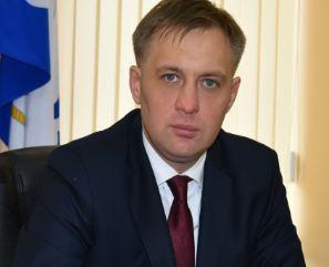 В Астрахани уволился замглавы городской администрации Олег Хотинецкий