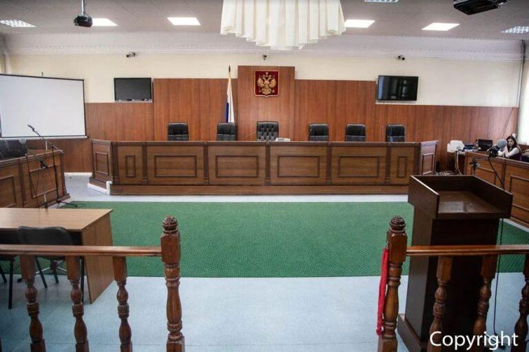 Замминистра строительства и ЖКХ Астраханской области Тамара Бровина идет под суд
