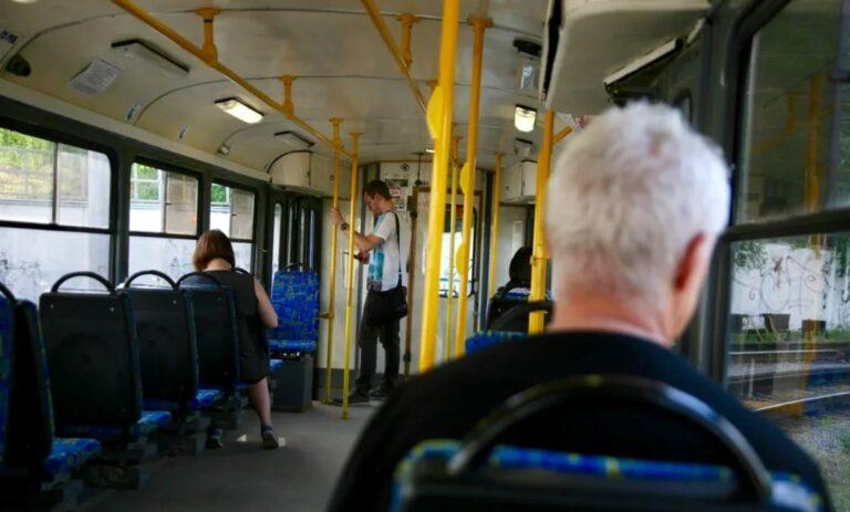 Стало известно, как до 5 апреля будет работать транспорт в Волжском