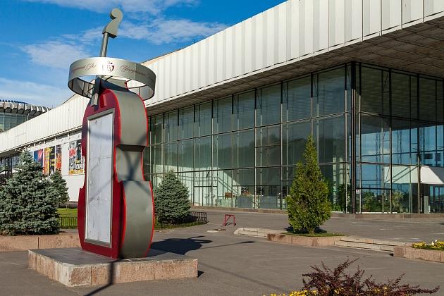 Волгоградская филармония проведет первый онлайн-концерт