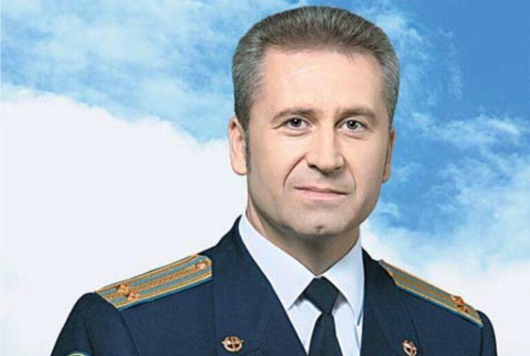 В Волгограде 30 марта простятся с Сергеем Забедновым