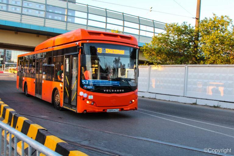Стало известно, как будет работать общественный транспорт в Волгограде во время ограничений