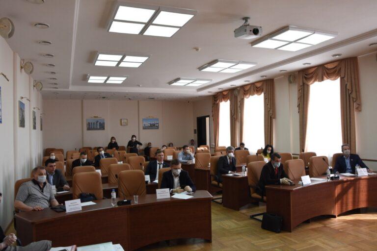 Гордума Астрахани не смогла собраться ради отставки главы