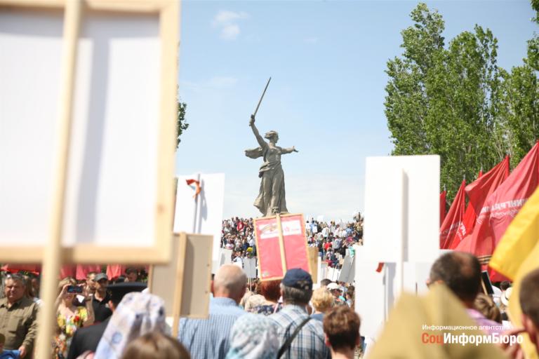 Волгоградцев призывают вспомнить ветеранов и стать участником «Телеполка»