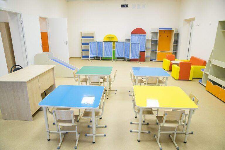 Детские сады Волгограда и области перешли на дистанционное обучение
