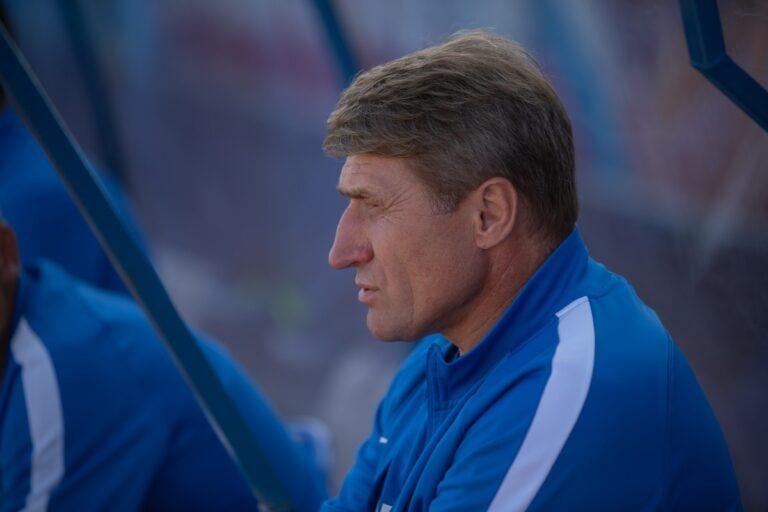 Олег Веретенников: «Ротор» не готов к премьер-лиге