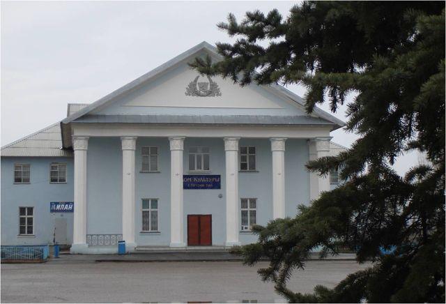 В Волгоградской области начался ремонт шести районных ДК