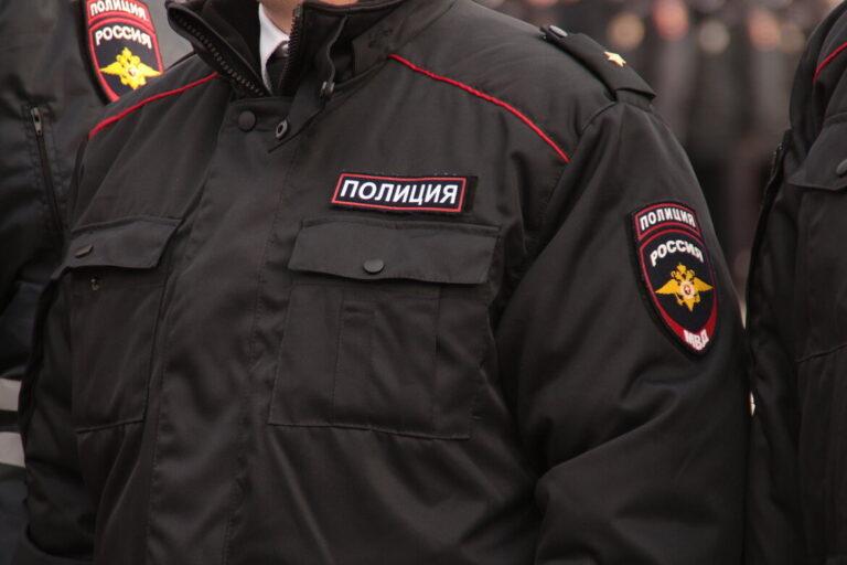 В Волжском набирают будущих полицейских