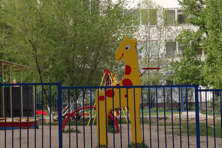 Астраханец обокрал детский центр по дороге домой