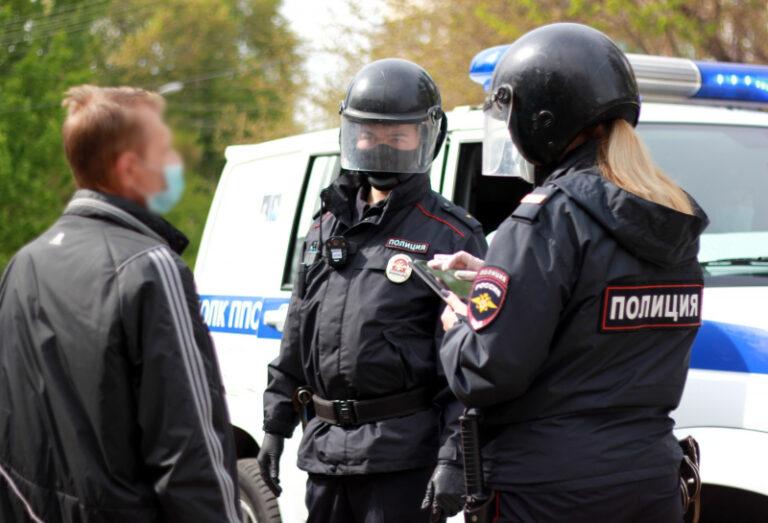 В Астрахани накажут родителей, отпустивших на прогулку детей в период действия режима самоизоляции