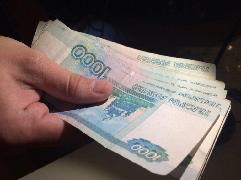 Коммерсант из Самары заплатит многомиллионный штраф за попытку подкупить волгоградского госавтоинспектора